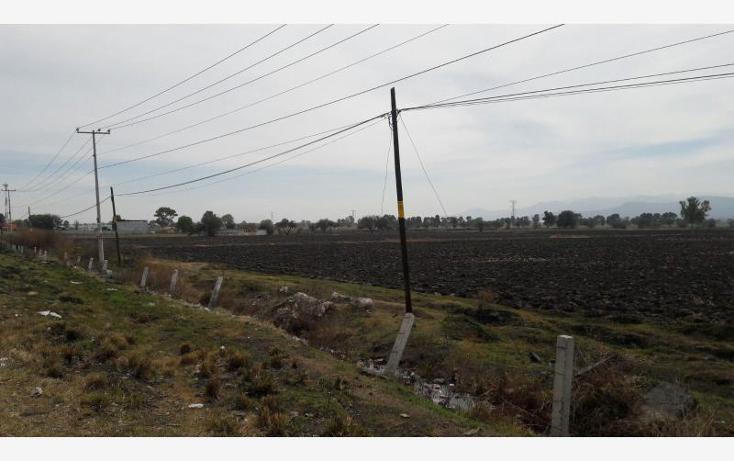 Foto de terreno industrial en venta en  , la palma, pedro escobedo, querétaro, 1745305 No. 04