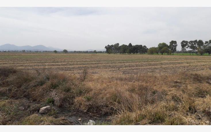Foto de terreno industrial en venta en  , la palma, pedro escobedo, querétaro, 1745305 No. 08