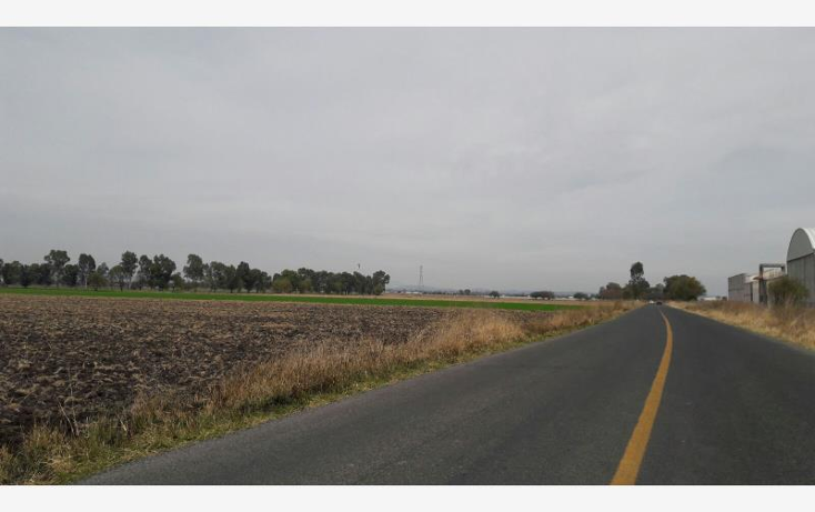 Foto de terreno industrial en venta en  , la palma, pedro escobedo, querétaro, 1745305 No. 14