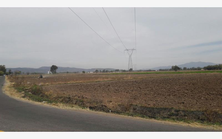 Foto de terreno industrial en venta en  , la palma, pedro escobedo, querétaro, 1745305 No. 16