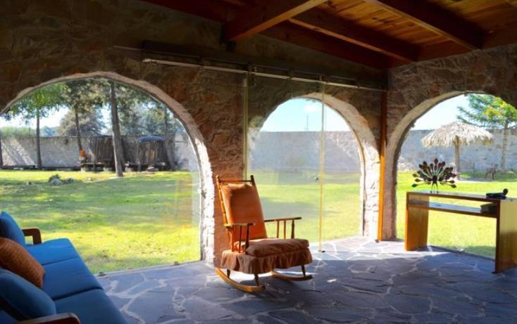 Foto de rancho en venta en  , la palma, pedro escobedo, querétaro, 2015304 No. 14