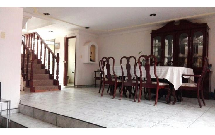 Foto de casa en venta en  , la palma, tlalpan, distrito federal, 1958771 No. 05
