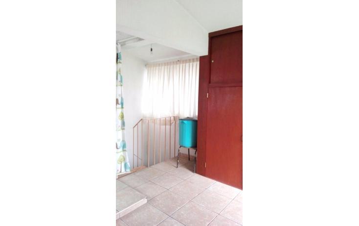 Foto de casa en venta en  , la palma, tlalpan, distrito federal, 1958771 No. 19