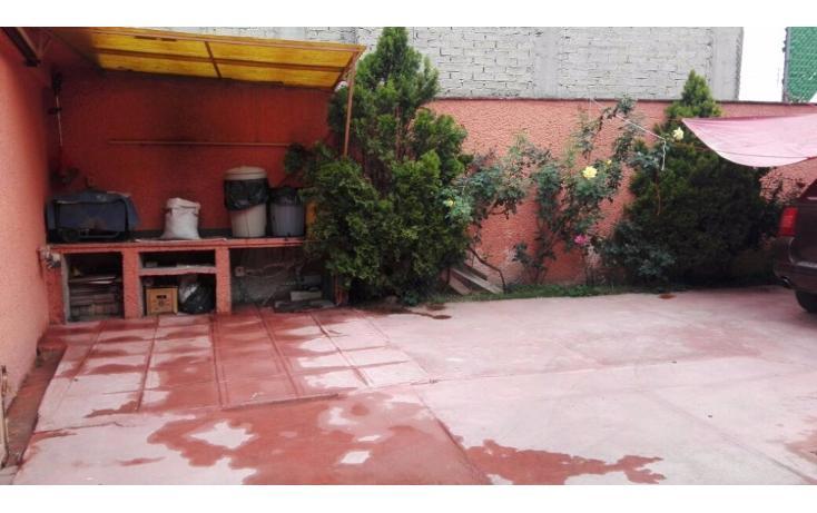 Foto de casa en venta en  , la palma, tlalpan, distrito federal, 1958771 No. 28