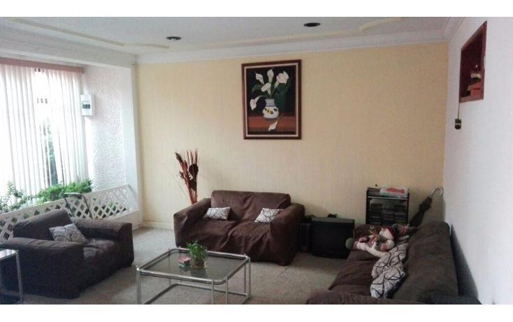 Foto de casa en venta en  , la palma, tlalpan, distrito federal, 1990814 No. 03