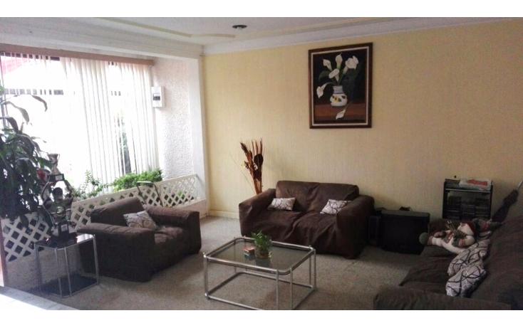 Foto de casa en venta en  , la palma, tlalpan, distrito federal, 1990814 No. 04