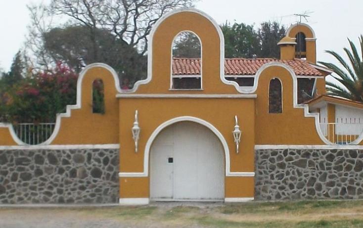 Foto de rancho en venta en  , la palmita (la palmita de san gabriel), celaya, guanajuato, 1422485 No. 01
