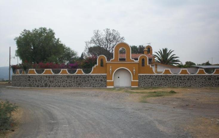 Foto de rancho en venta en  , la palmita (la palmita de san gabriel), celaya, guanajuato, 1422485 No. 02