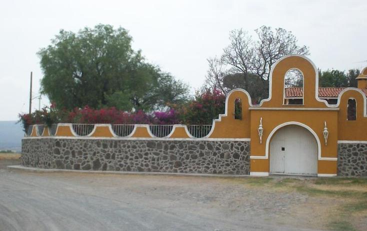 Foto de rancho en venta en  , la palmita (la palmita de san gabriel), celaya, guanajuato, 1422485 No. 03