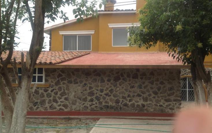 Foto de rancho en venta en  , la palmita (la palmita de san gabriel), celaya, guanajuato, 1422485 No. 13