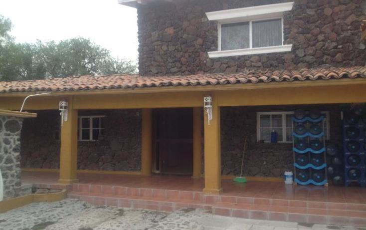 Foto de rancho en venta en  , la palmita (la palmita de san gabriel), celaya, guanajuato, 1422485 No. 19