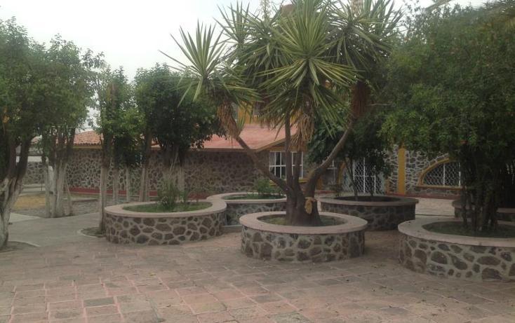 Foto de rancho en venta en  , la palmita (la palmita de san gabriel), celaya, guanajuato, 1422485 No. 24