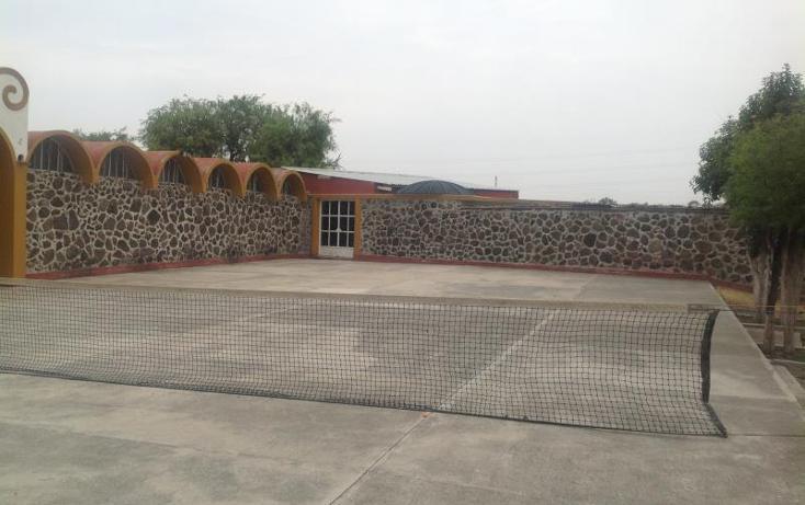 Foto de rancho en venta en  , la palmita (la palmita de san gabriel), celaya, guanajuato, 1422485 No. 25