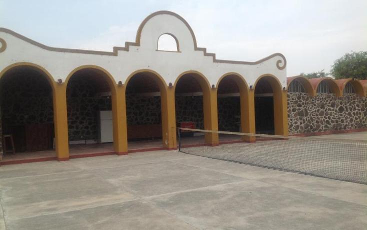 Foto de rancho en venta en  , la palmita (la palmita de san gabriel), celaya, guanajuato, 1422485 No. 26