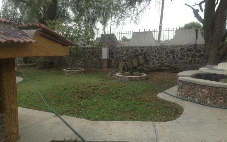 Foto de rancho en venta en  , la palmita (la palmita de san gabriel), celaya, guanajuato, 1422485 No. 32