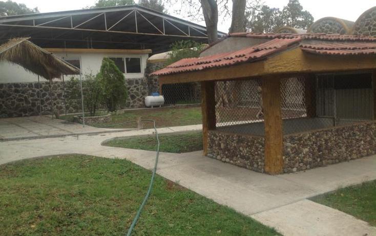 Foto de rancho en venta en  , la palmita (la palmita de san gabriel), celaya, guanajuato, 1422485 No. 35