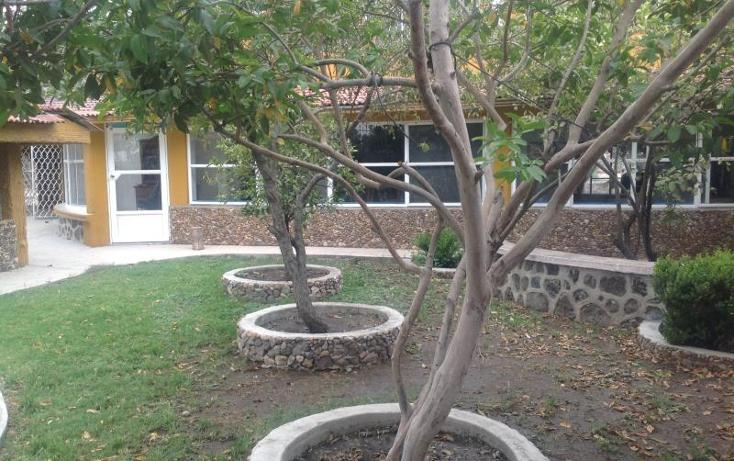 Foto de rancho en venta en  , la palmita (la palmita de san gabriel), celaya, guanajuato, 1422485 No. 36