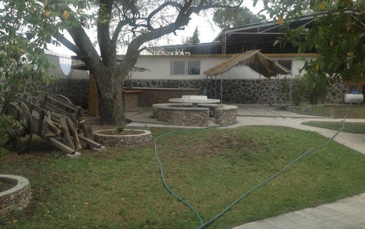 Foto de rancho en venta en  , la palmita (la palmita de san gabriel), celaya, guanajuato, 1422485 No. 37