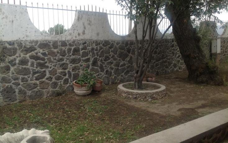 Foto de rancho en venta en  , la palmita (la palmita de san gabriel), celaya, guanajuato, 1422485 No. 39