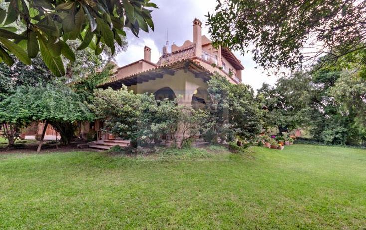 Foto de casa en venta en  , la palmita, san miguel de allende, guanajuato, 1364229 No. 02