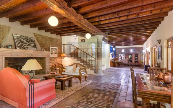 Foto de casa en venta en la palmita, la palmita, san miguel de allende, guanajuato, 1364229 no 03