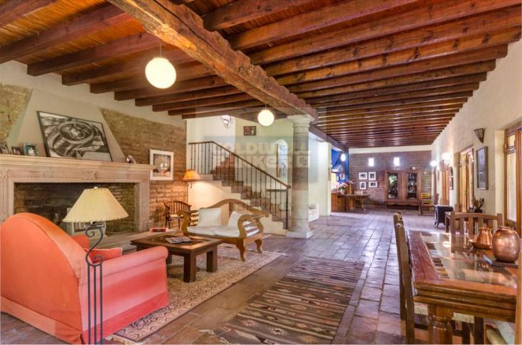 Foto de casa en venta en  , la palmita, san miguel de allende, guanajuato, 1364229 No. 03