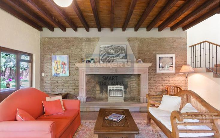 Foto de casa en venta en  , la palmita, san miguel de allende, guanajuato, 1364229 No. 04