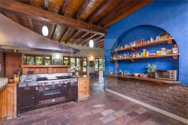 Foto de casa en venta en  , la palmita, san miguel de allende, guanajuato, 1364229 No. 05