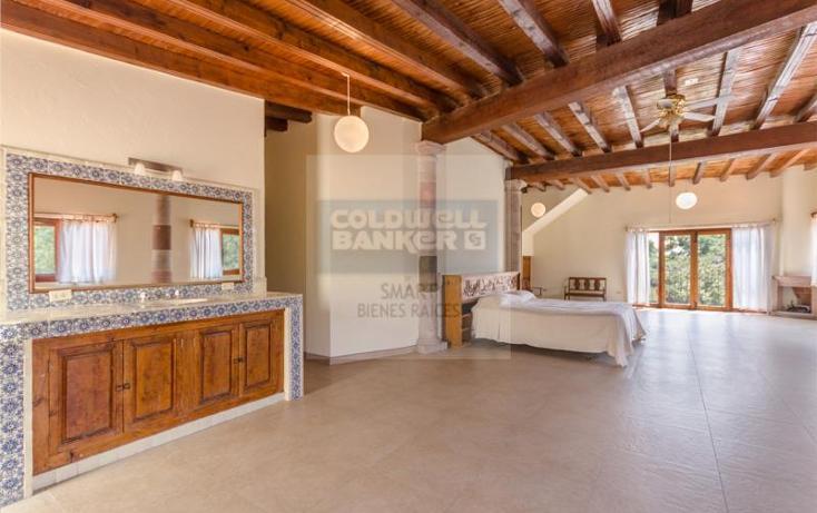 Foto de casa en venta en  , la palmita, san miguel de allende, guanajuato, 1364229 No. 06