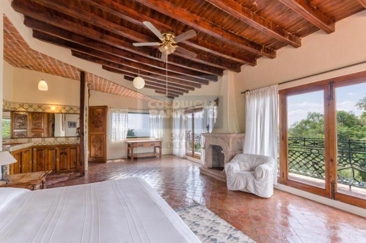 Foto de casa en venta en  , la palmita, san miguel de allende, guanajuato, 1364229 No. 08