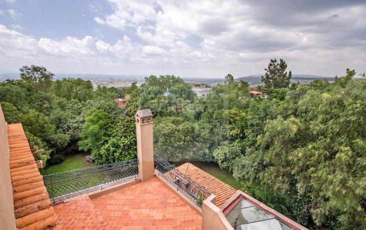 Foto de casa en venta en  , la palmita, san miguel de allende, guanajuato, 1364229 No. 09
