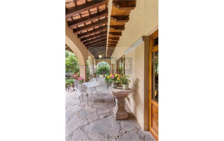 Foto de casa en venta en  , la palmita, san miguel de allende, guanajuato, 1364229 No. 12