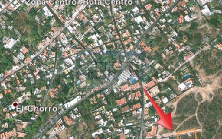 Foto de terreno habitacional en venta en la palmita, la palmita, san miguel de allende, guanajuato, 519330 no 02