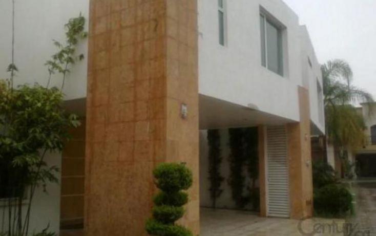 Foto de casa en condominio en venta en, la paloma, aguascalientes, aguascalientes, 1045905 no 01