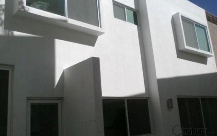 Foto de casa en condominio en venta en, la paloma, aguascalientes, aguascalientes, 1045905 no 02