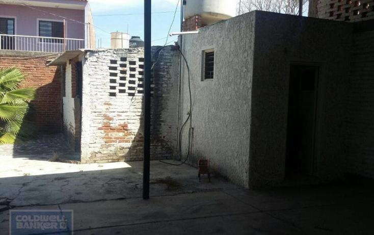 Foto de terreno habitacional en venta en  , la paloma, autl?n de navarro, jalisco, 1862564 No. 05