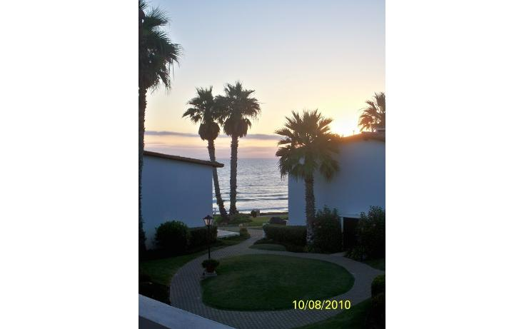 Foto de departamento en renta en  , la paloma, playas de rosarito, baja california, 453762 No. 01