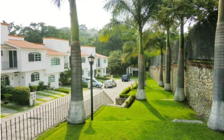 Foto de casa en venta en la parota 113, la parota, cuernavaca, morelos, 383523 No. 04