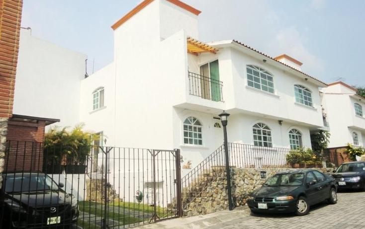Foto de casa en venta en la parota 113, la parota, cuernavaca, morelos, 383523 No. 05