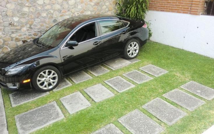 Foto de casa en venta en la parota 113, la parota, cuernavaca, morelos, 383523 No. 06