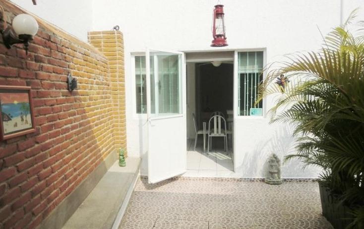 Foto de casa en venta en la parota 113, la parota, cuernavaca, morelos, 383523 No. 09