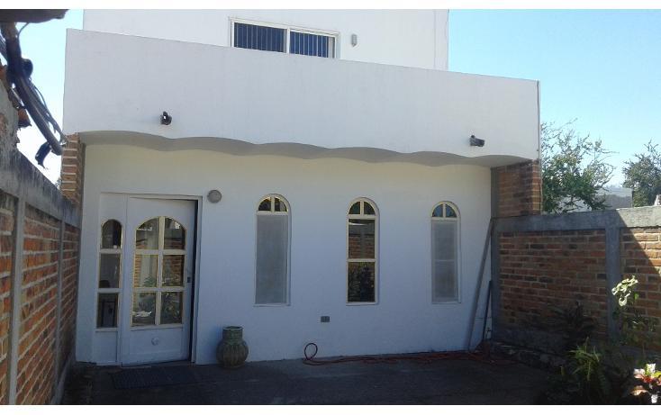 Foto de casa en venta en la parota 52 , chapala centro, chapala, jalisco, 1695452 No. 07