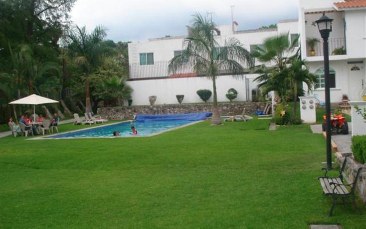 Foto de casa en renta en  , la parota, cuernavaca, morelos, 1226937 No. 03