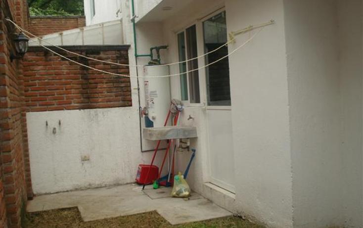 Foto de casa en renta en  , la parota, cuernavaca, morelos, 1226937 No. 06