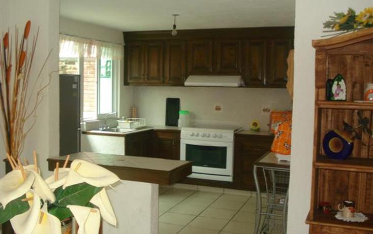 Foto de casa en renta en  , la parota, cuernavaca, morelos, 1226937 No. 09