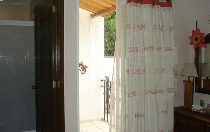 Foto de casa en renta en  , la parota, cuernavaca, morelos, 1226937 No. 18