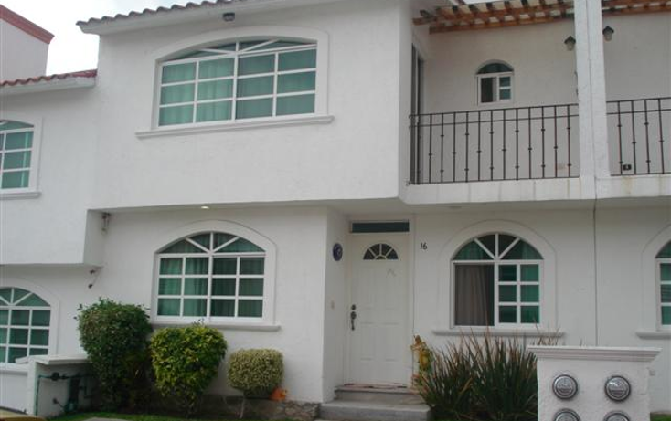 Foto de casa en renta en  , la parota, cuernavaca, morelos, 1226937 No. 26