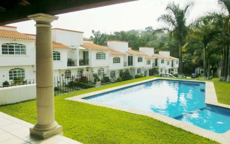 Foto de casa en venta en  , la parota, cuernavaca, morelos, 399043 No. 01