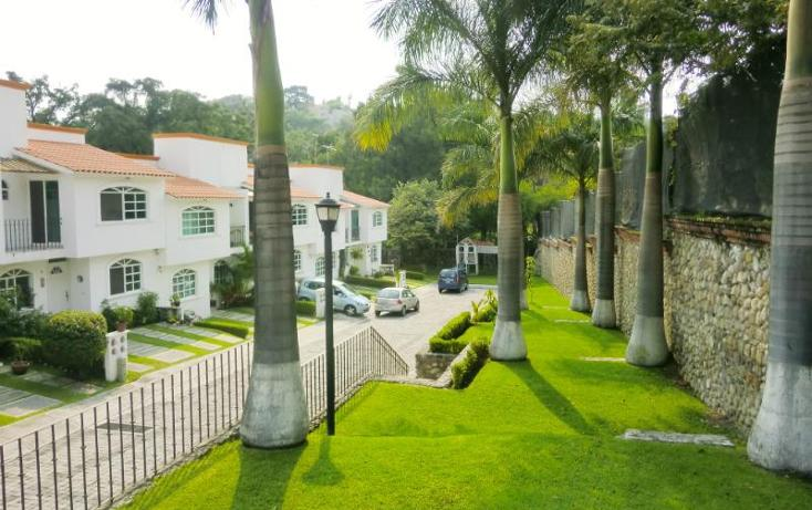 Foto de casa en venta en  , la parota, cuernavaca, morelos, 399043 No. 02