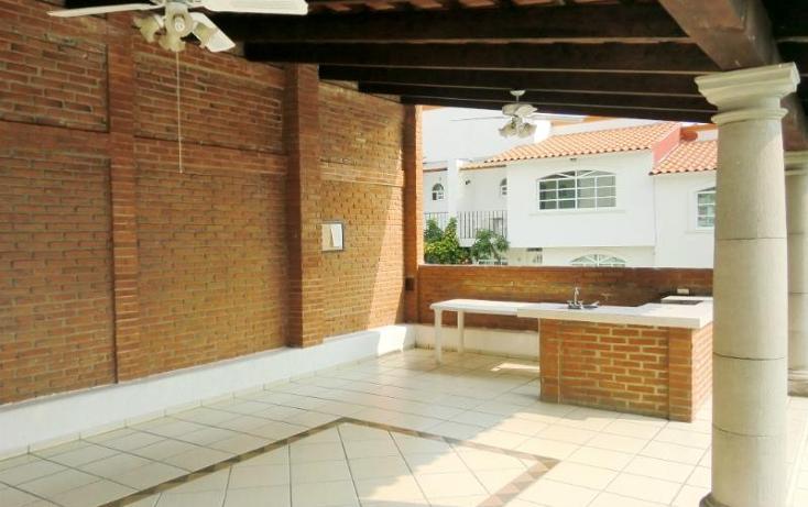 Foto de casa en venta en  , la parota, cuernavaca, morelos, 399043 No. 03